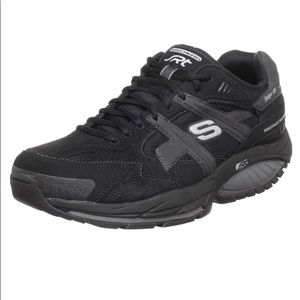 Skechers Shape Up SRT Resistance Trainers Sneakers